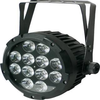waterpoof par light high. power 6in1 led 12*10w