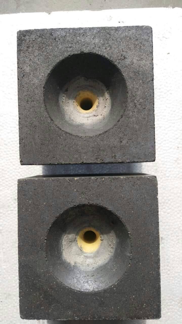 Sizing Nozzle/ Refractory Nozzle