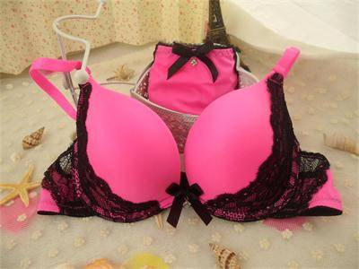 2016 New Design Hot Sexy Front Closure Bra (EPB309)