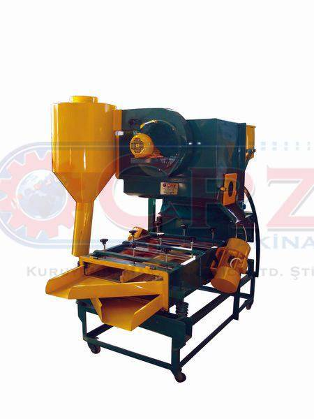 SVE-106 NUTS SORTING MACHINE