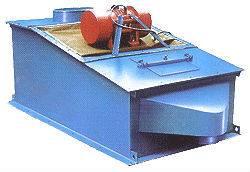 High frequency good cement powder vibrating screening machine/vibrating sieve machine
