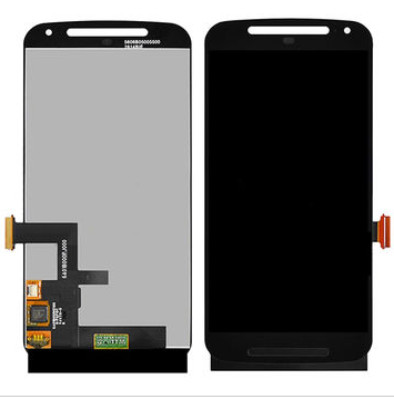 Replacement assembly touch screen for Moto G2