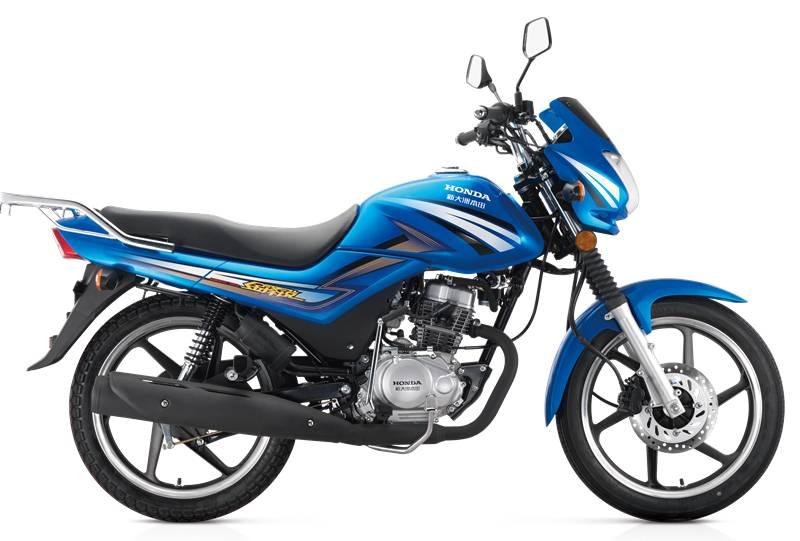 HONDA Motorcycle Jin Feng Rui 125cc