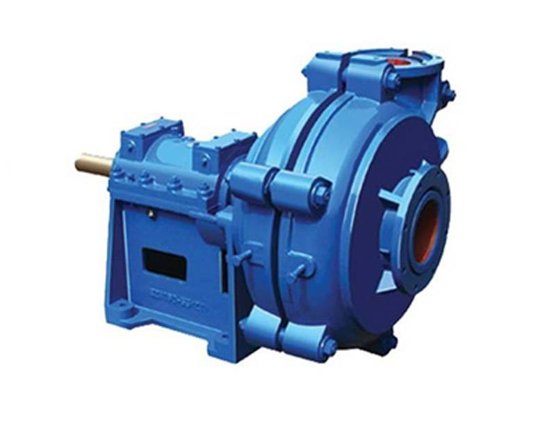 Slurry Pump-YGB(P) Series