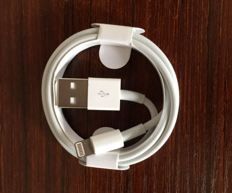 Lightning to USB cable for Iphone7