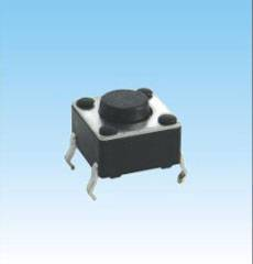 0611A Supply to Omron Electronics Tactile Switch 6X6mm Tact Switch