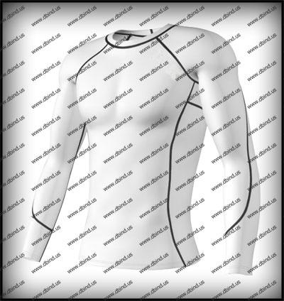 Compression Wear, Compression Apparel, Compression Clothing, Compression Shirt, Compression Top,