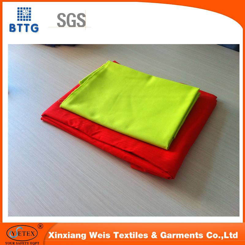 sell 88% cotton 12%nylon flame retardant fabric