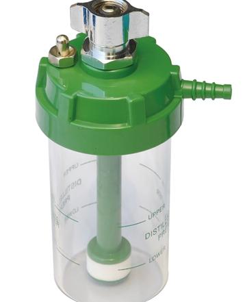 Oxygen Humidifier Bottle