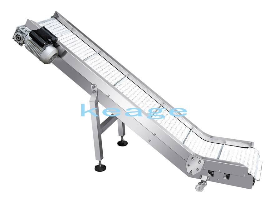 SB-CC-H1 Finished products conveyor