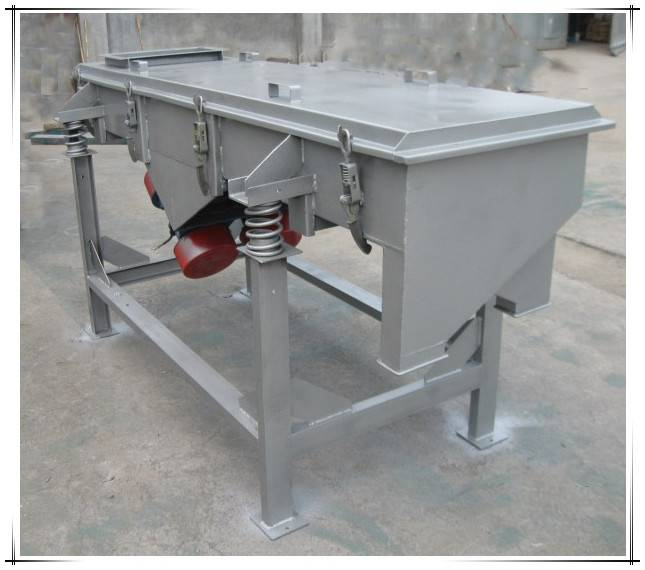 High efficient vibrating screen sieve screening machine price for mining