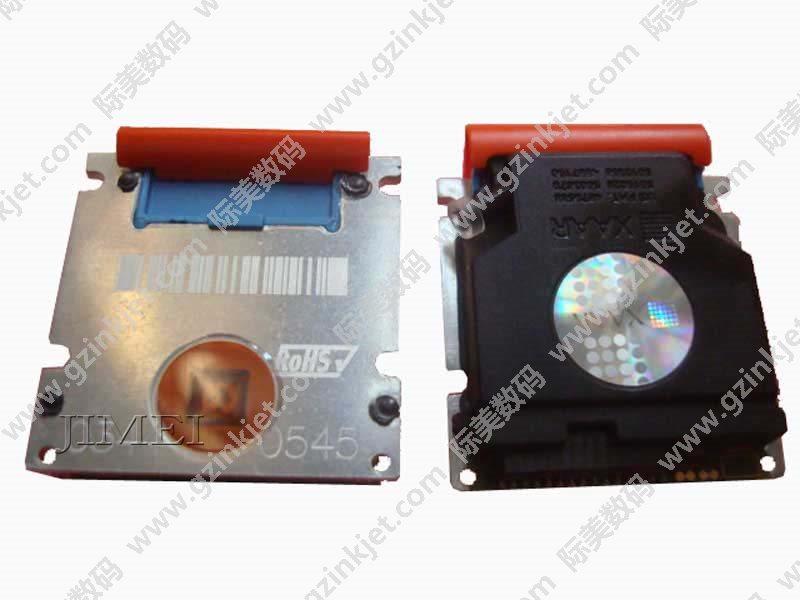 XAAR 128-200DPI print head