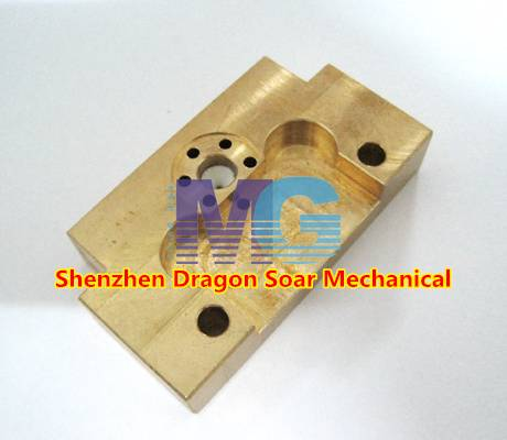 Mitsubishi EDM Brass Plate Lower D=0.8mm X053C884G55