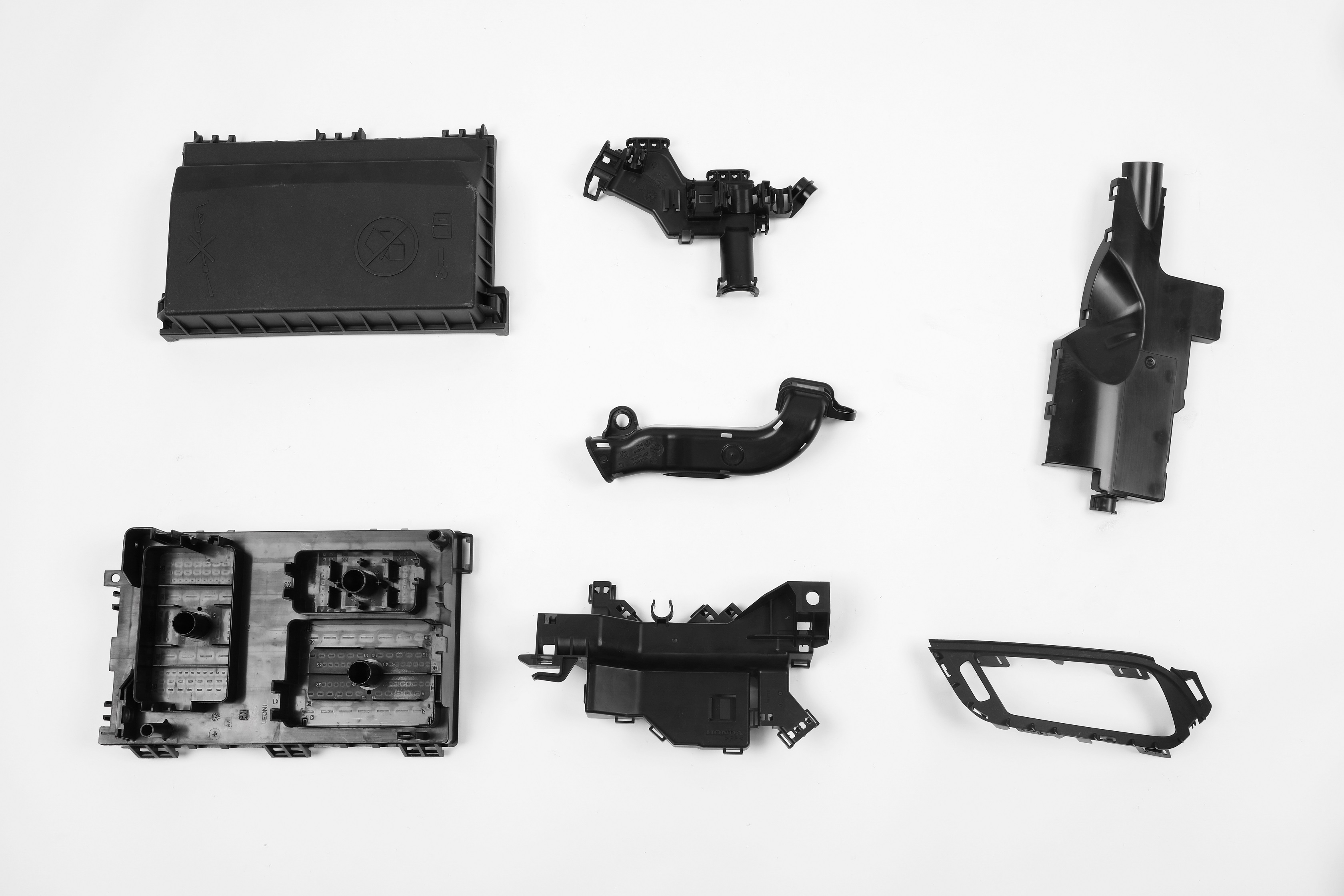 plastic injected parts 9