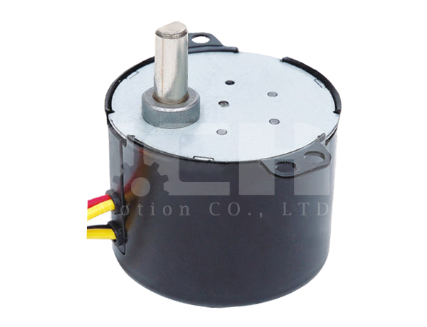 AC Reversible Synchronous Motor with High Quality