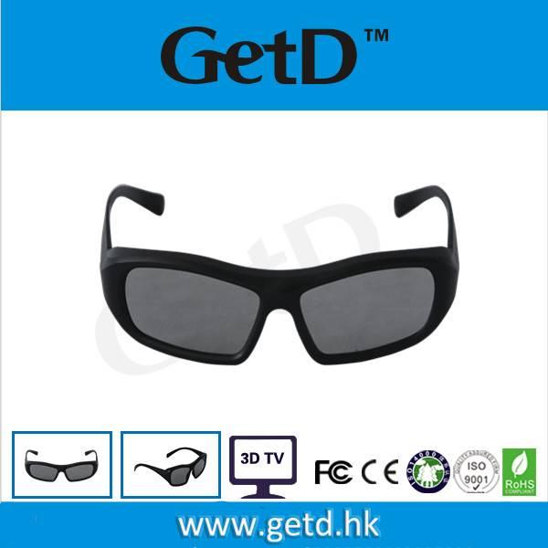 development kit 3D polarized glasses for TV-CP297G63