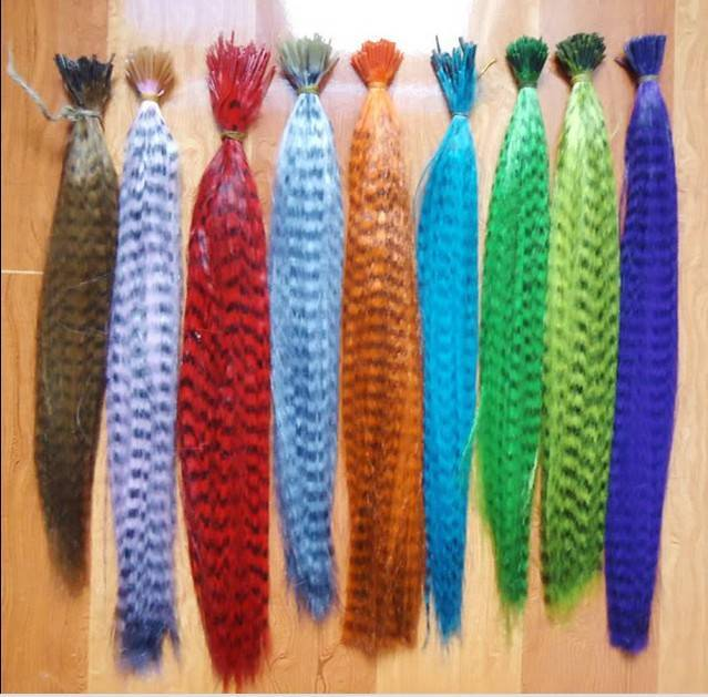 cheap feather hair extensions wholesale,synthectic feather hair extensions wholesale,clips-in hair e