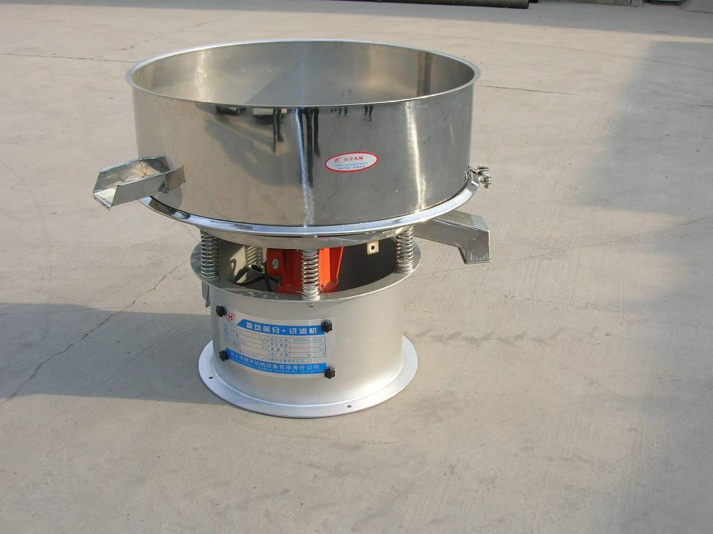 vibrating screen  for ceramic