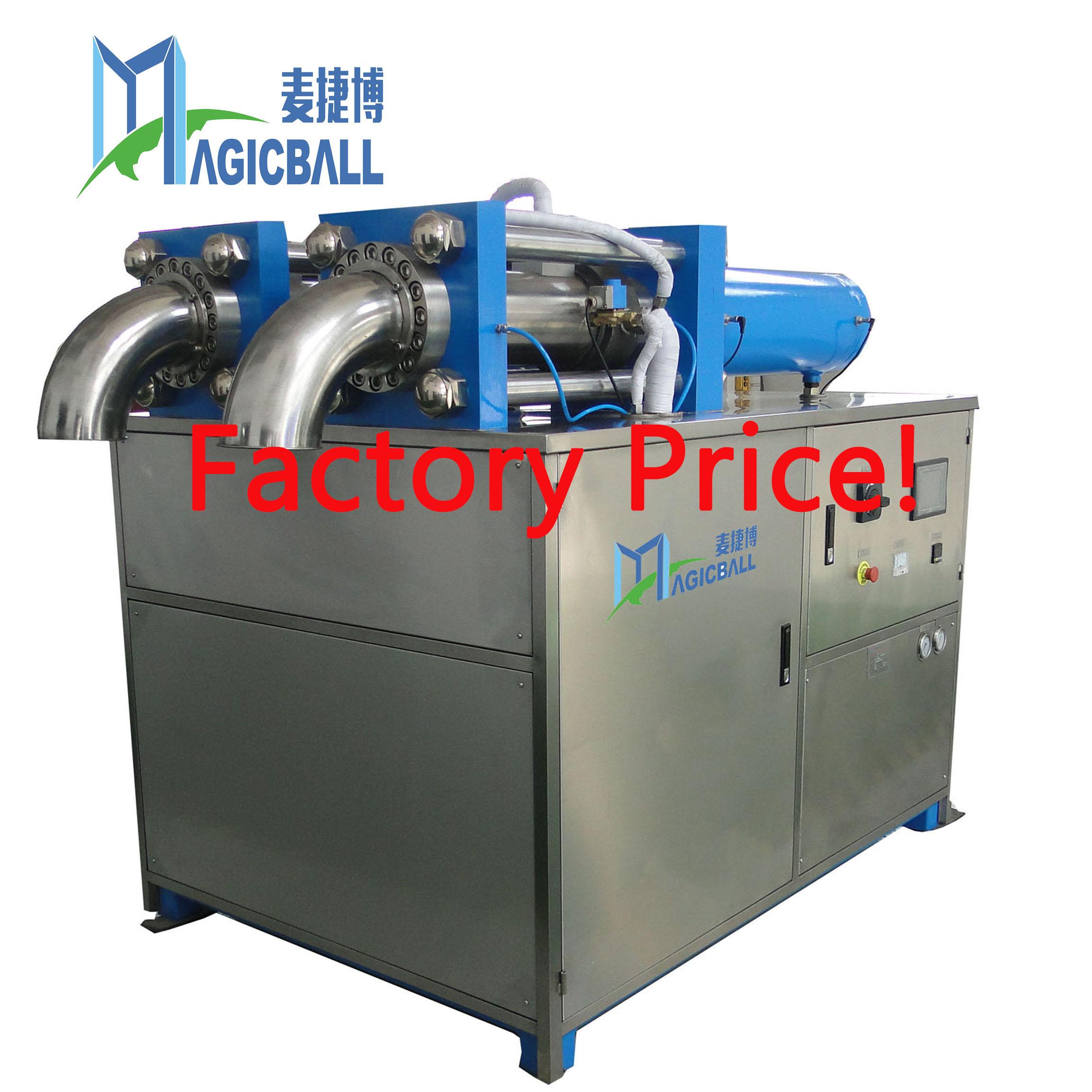 dry ice maker 200/ice co2
