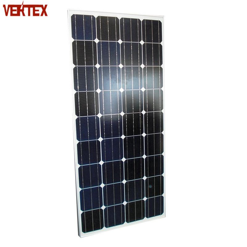 Wholesale Cheap Flexible 130W 100W Mono PV 300W Yuanchan Poly Polycrystalline Solar Panel 150W 250W