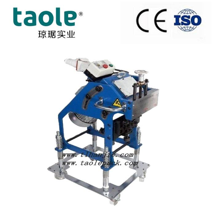 Metal and metallurgy machines for Metal Processing, Metal Beveling machines China