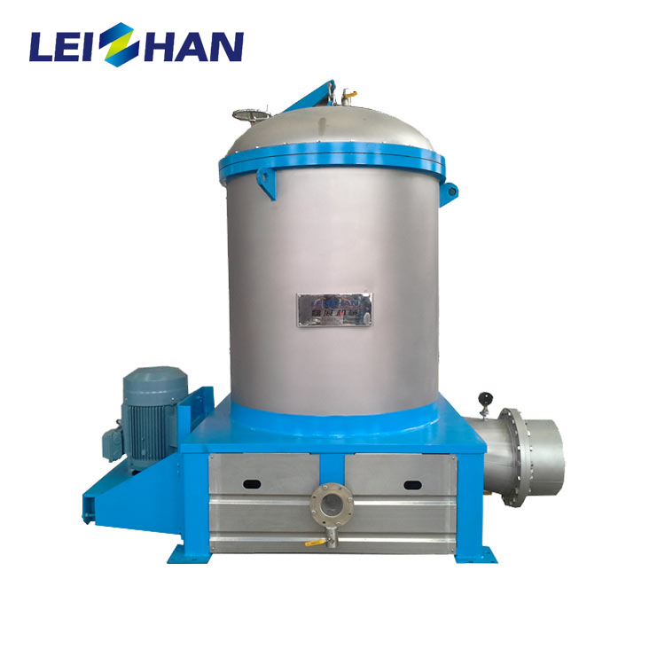 Paper industry paper pulp inflow pressure screen