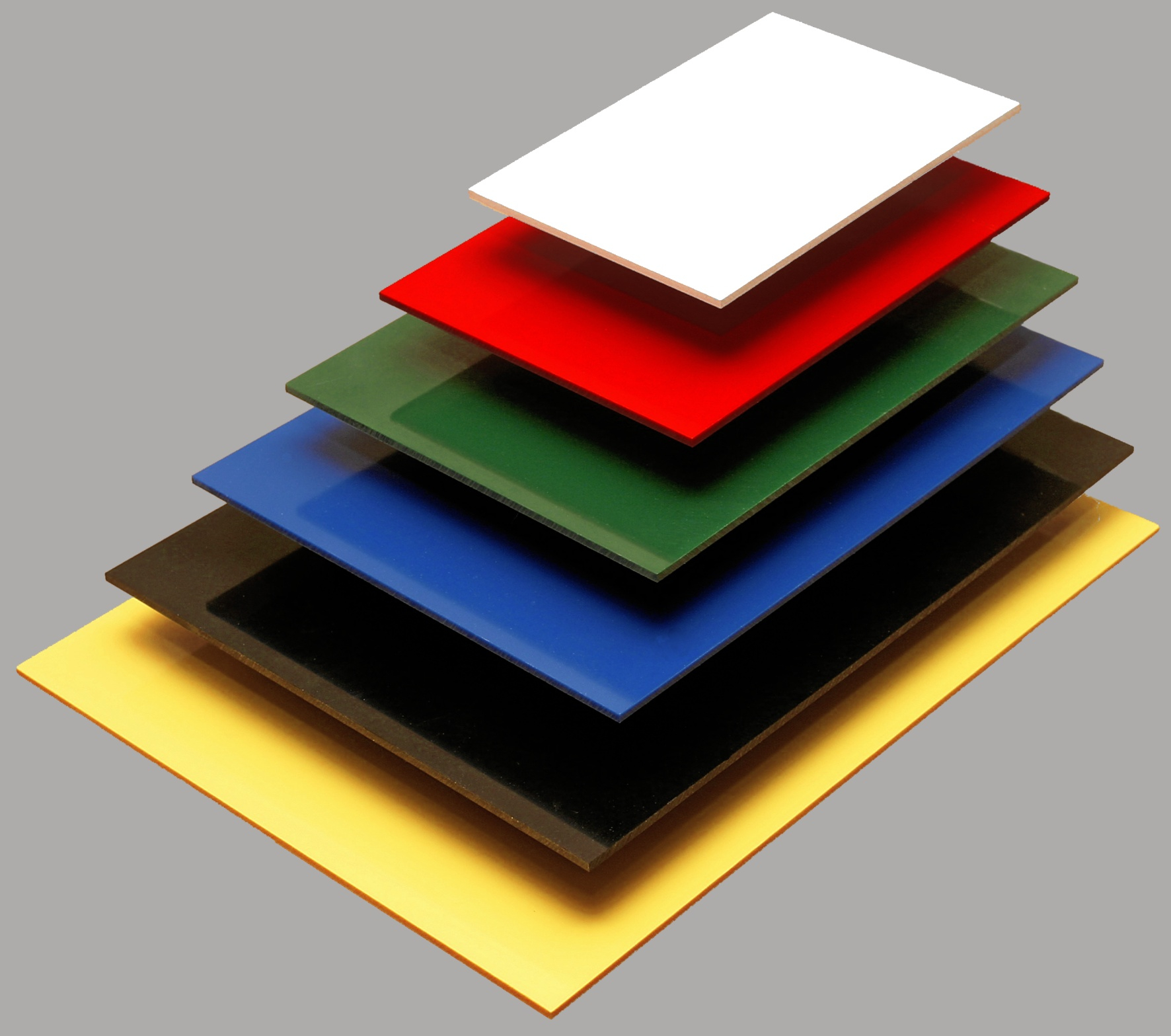 1-30mm PVC foam board