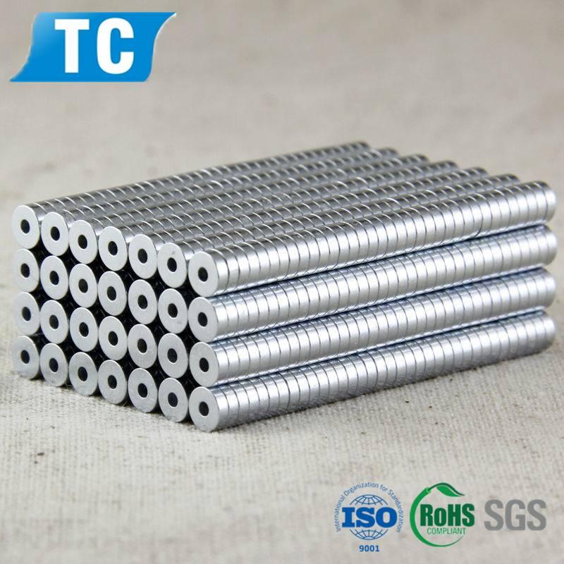 super strong N35/N52 neodymium permanent magnet