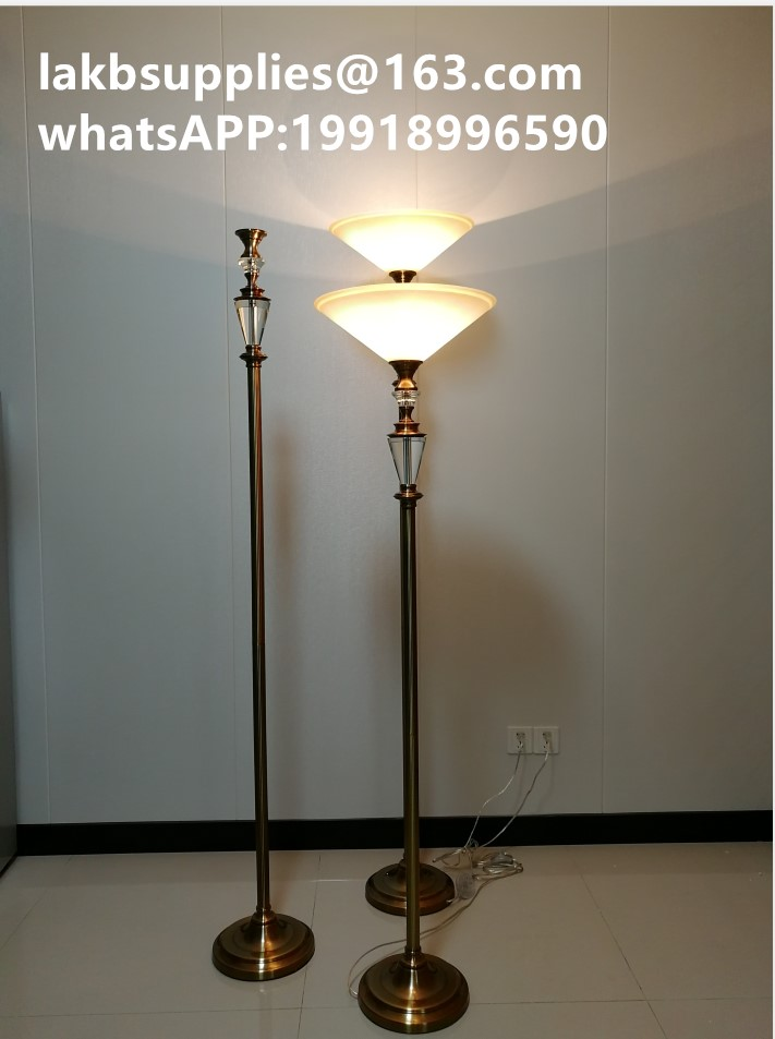 chapel viewing floor lamps for funeral use