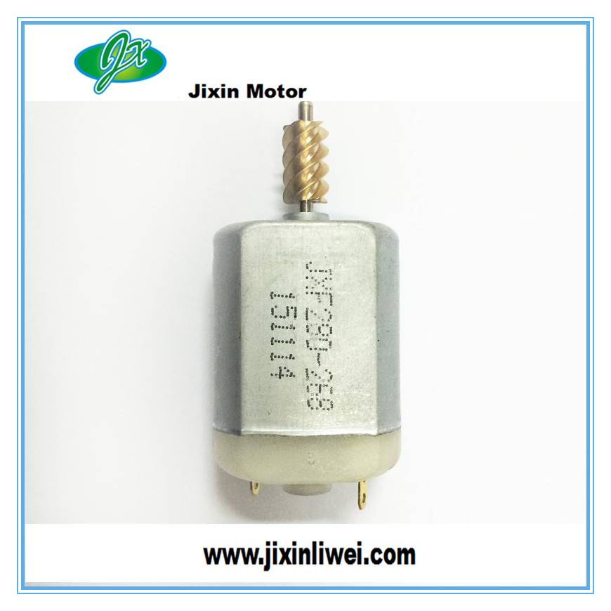 F280-268 Electric Motor for Auto Parts