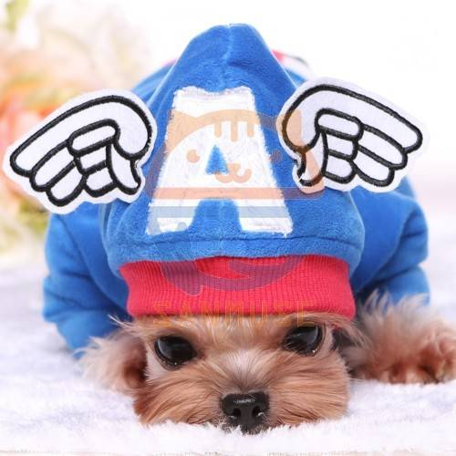 2016 Pet winter&autumn clothes,dog clothes 38