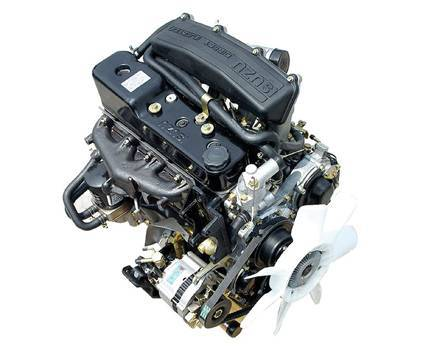 isuzu engine / isuzu engine parts