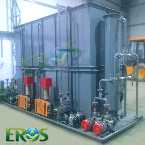 Mall Sewage Treatment Plant