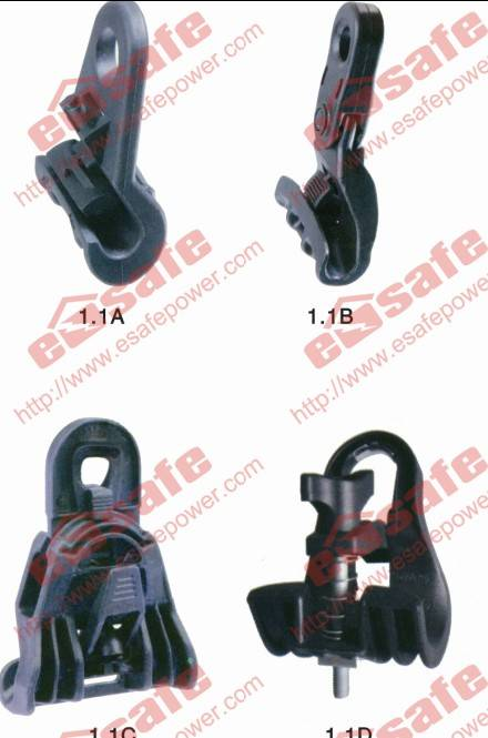 Suspension clamp Tension clamp Anchor clamp