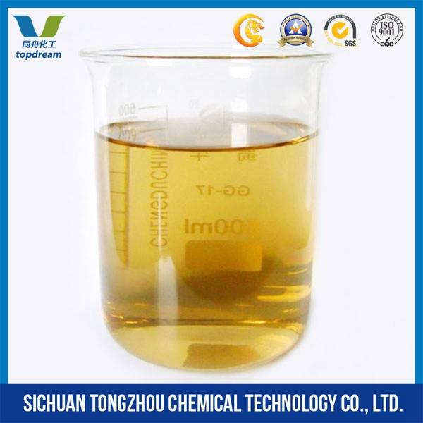 Polycarboxylic Ether Superplasticizer in Liquid (TZ-GC)