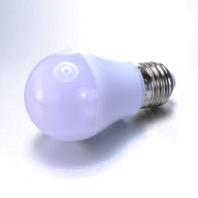 5W E27/E26 SMD2835 LED bulbs certified to CE/SAA/ROHS