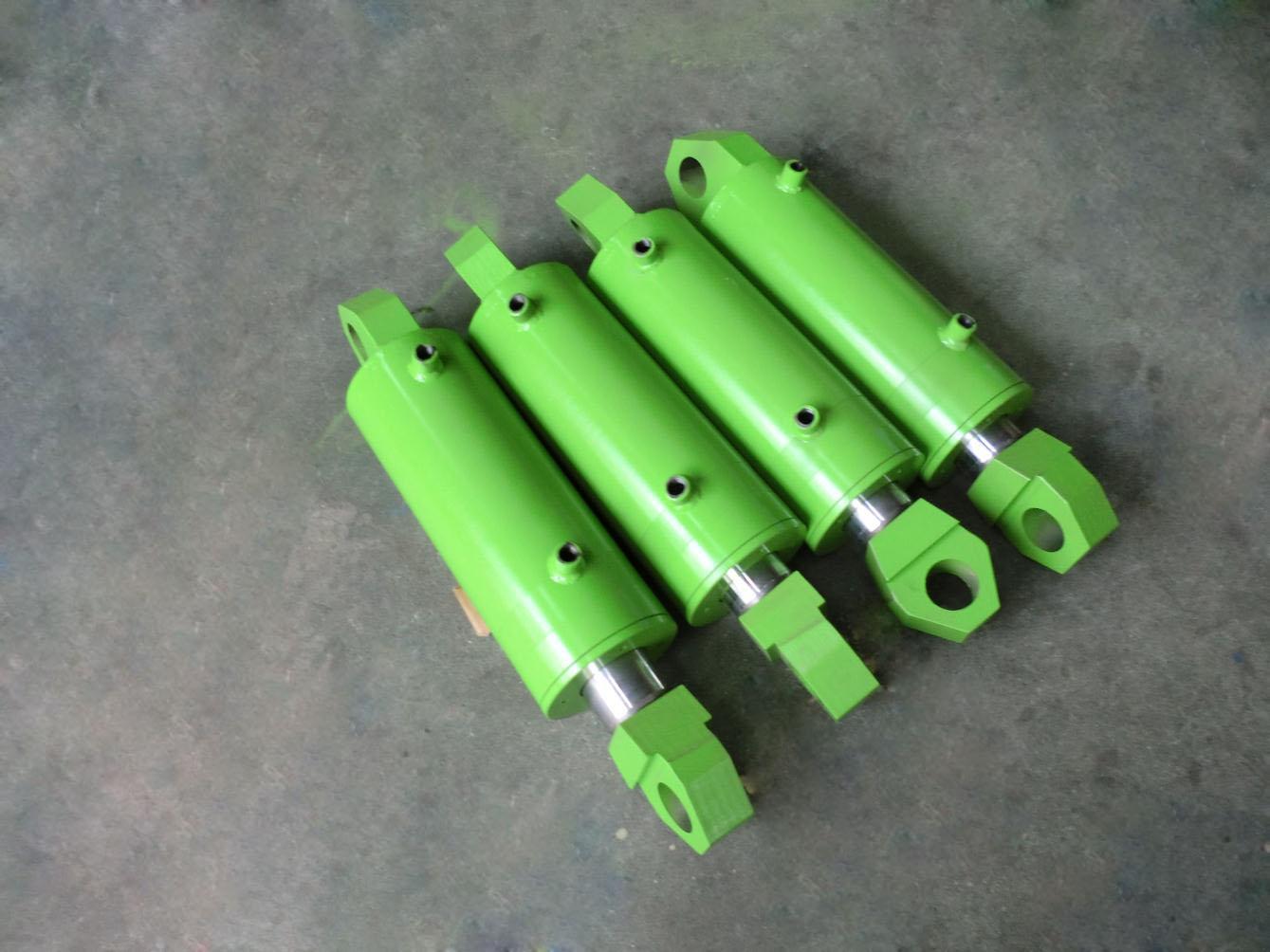hydraulic cylinder supplier