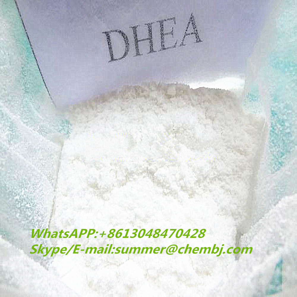 Dehydroisoandrosteron CAS 53-43-0 for Delaying Aging and Enhancing Sexual Desire
