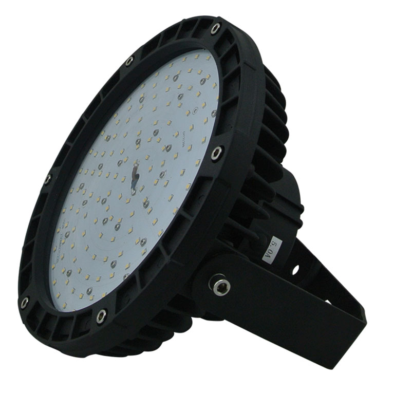 Maintenance-free LED Floodlight