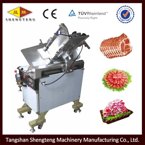 36 vertical full automatic used frozen meat slicer machine for sale