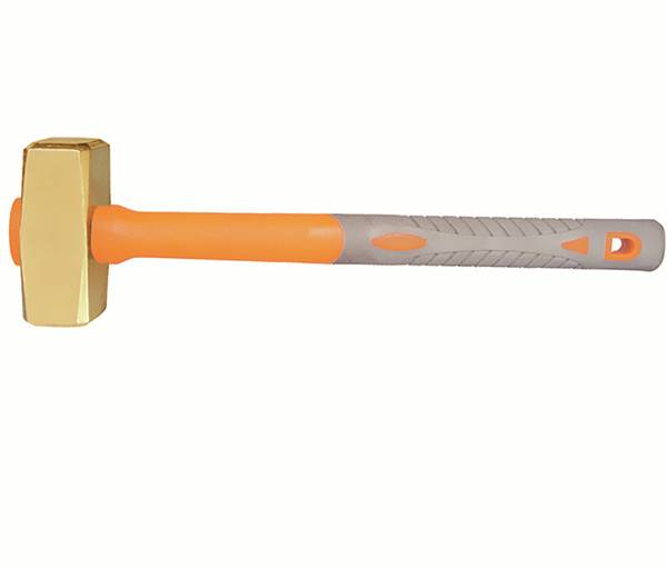 Explosion proof Germany flip handle hammer safety toolsTKNo.192B