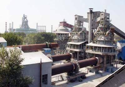 Rotary Active Lime Kiln/Rotary Lime Kiln/Active Lime Assembly Line