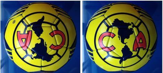 custom promotional soccer ball