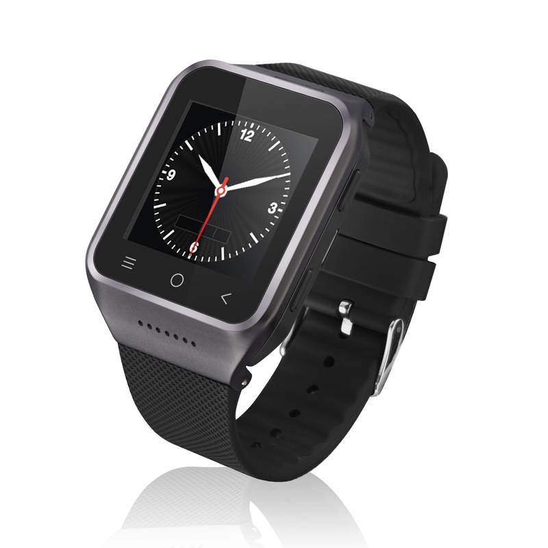 3G Smart Watch Android Phone