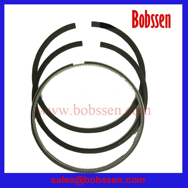 D2366 Piston Rings Set For Excavator DOOSAN DAEWOO 65.02503-8236