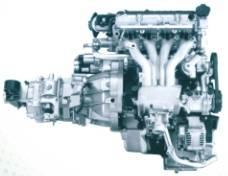 DK13-06 Engine