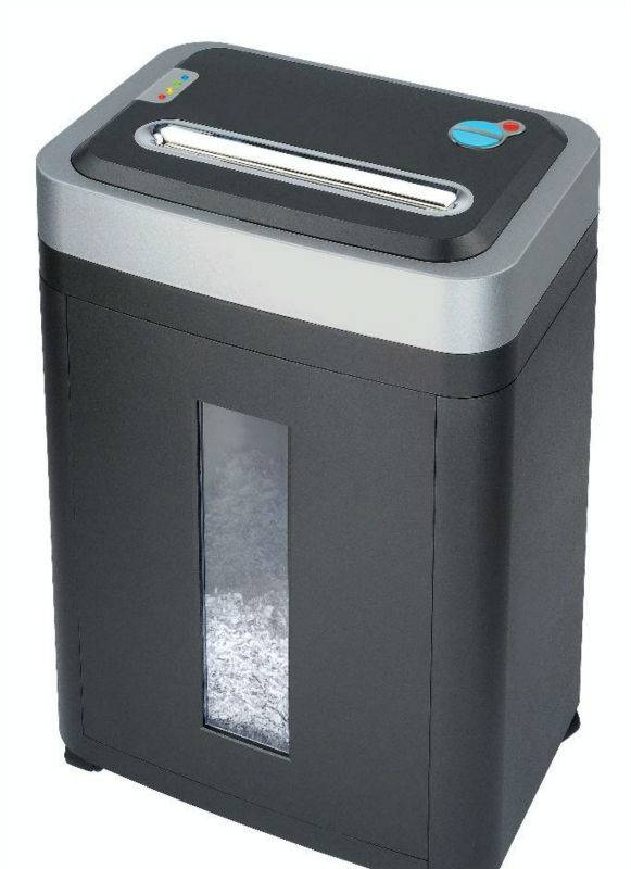S058 5 Sheets office paper shredder
