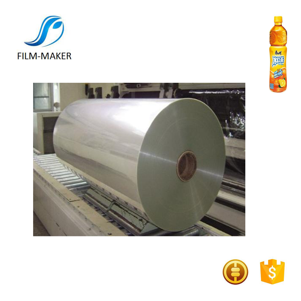 Blow PVC Shrink Film