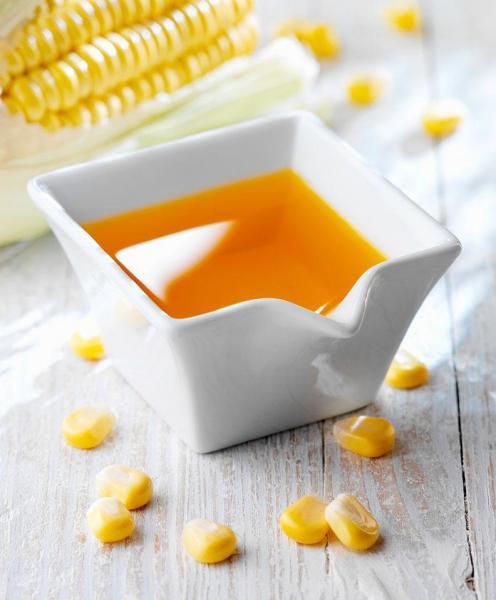 Good Quality Refined Corn Oil
