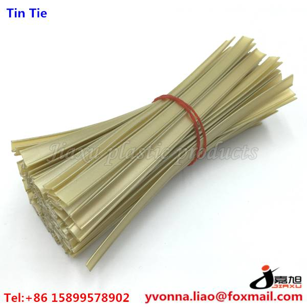 Tin Tie, tin tie High Tightness packaging material
